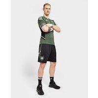 adidas 3-Stripes Plus Size Tights - Black
